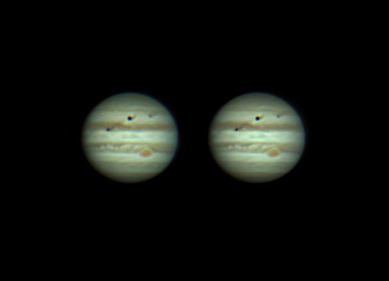 Jupiter 160316 stereo